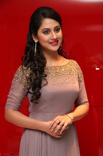 Mia George Looks Beautiful at Yaman Movie Audio Launch Pics 023.jpg