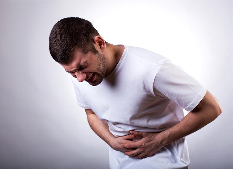 Penyebab Sakit Perut Di Bagian Sebelah Kiri