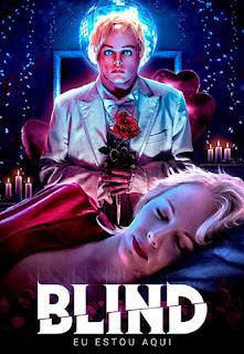 Blind: Eu Estou Aqui - HDRip Dublado
