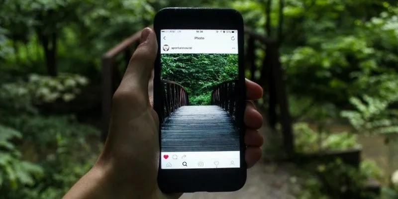 أفضل وقت بوست Instagram المميز