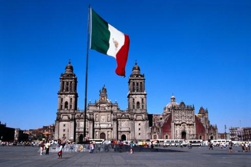 Introducción Lugares Turisticos De Mexico