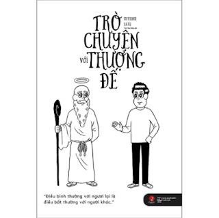 Trò Chuyện Với Thượng Đế  ebook PDF EPUB AWZ3 PRC MOBI