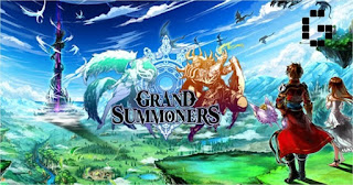 grand summoners mod apk download