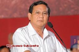 Asal Usul Prabowo Subianto, Biografi dan Riwayat Karier Militer serta Bisnisnya