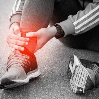 Teknik Fisioterapi Cedera Olahraga