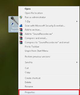 Cara Merubah Logo Software Pada Laptop