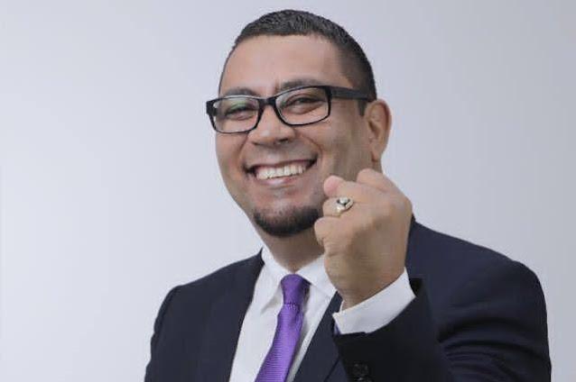 Luis Alberto Peláez Andino
