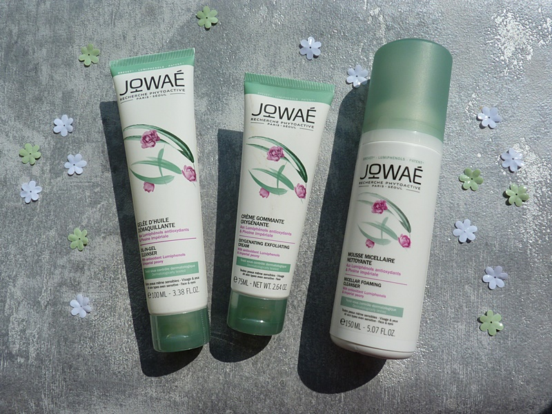 JOWAE Oil in Gel Cleancer, Gelee D'Huile Demaquillante