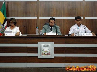 Câmara Municipal de Birigui - Blog do Asno