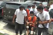Jaringan Narkoba Medan-Tanjungbalai Ditangkap, 1  Ditembak