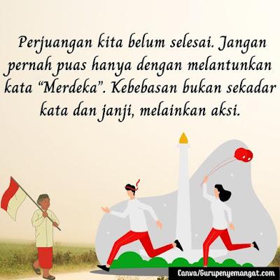 Gambar dan Kartu Ucapan Hari Kemerdekaan Indonesia 17 Agustus 2021 (3)