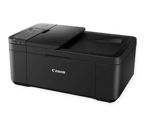 Impressoras Sem Fio Canon PIXMA TR4540 Software e drivers da série TR4540 (Windows, Mac OS - Linux)