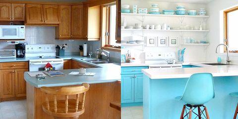 3 τρόποι για να κάνετε ένα παλιό σπίτι να φαίνεται καινούριο