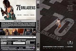 CARATULA70 BINLADENS - 70 BIG ONES - 2018