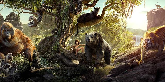 5 Movie Terkeren dan Terlaris di Tahun 2016
