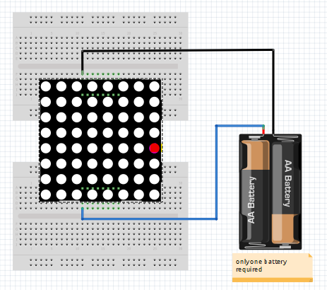 788bs Led Matrix