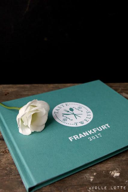 Frankfurt, Gutschein, Restaurant, Schenken, Essen gehen