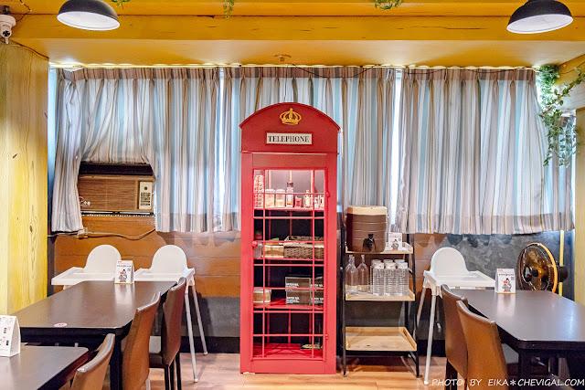 MG 5109 - 熱血採訪│高沐手作料理餐廳,佛心大份量真的不要隨便加飯加麵,吃到盤底也許還有意外的驚喜!