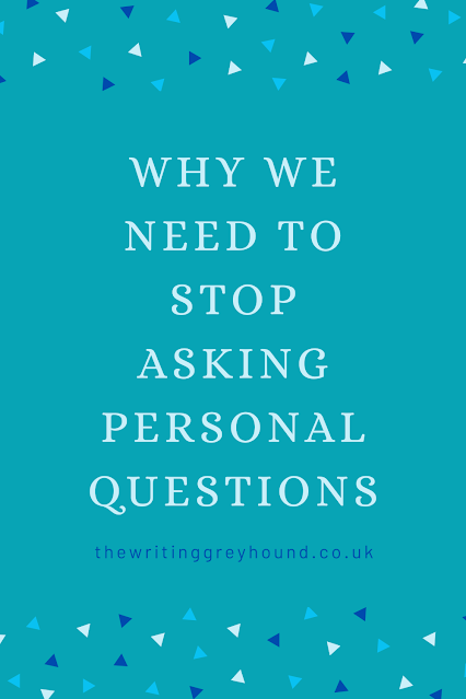 Why We Need to Stop Asking Personal Questions