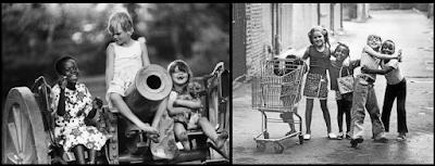 Johannesburg 1990, Detroit 1973