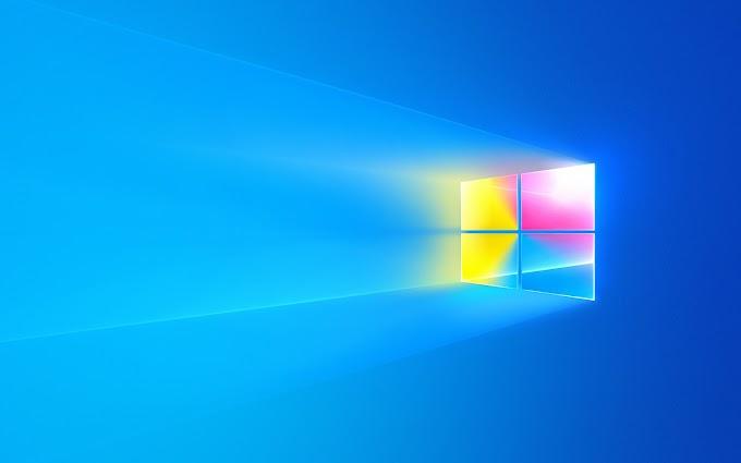 """Mời anh em tải về bộ hình nền """"cửa sổ"""" đã được biến tấu của Windows 10 phần 2"""