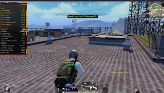 2 Februari 2019 - Belerang 6.0 (English Language) PUBG MOBILE Tencent Gaming Buddy Aimbot Legit, Wallhack, No Recoil, ESP