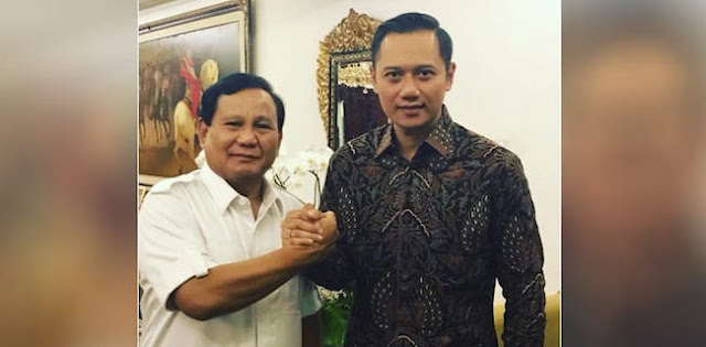 Duet Prabowo-AHY Tergantung PKS