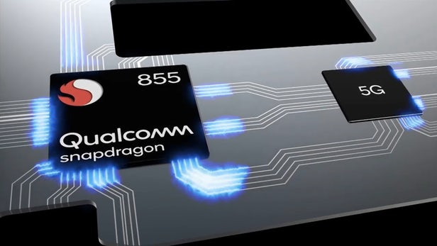 Qualcomm Snapdragon 855 untuk smartphone high-end