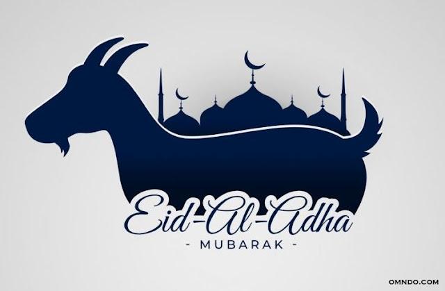 Gambar Ucapan Idul Adha 2020