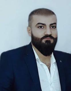 ا وليد خالد الجيلكي