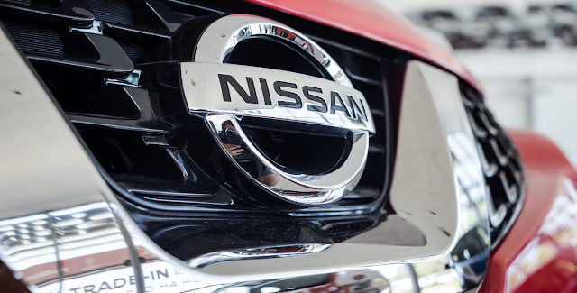 Nissan software source codes leaked on the Web