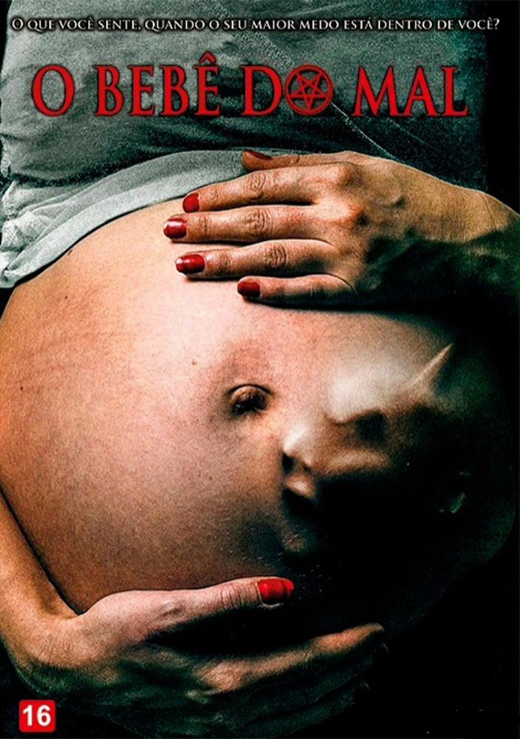 O Bebê do Mal Dublado Online