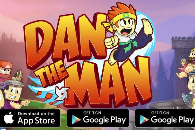 Dan the Man - Το beat'em up παιχνίδι που σαρώνει στα smartphones