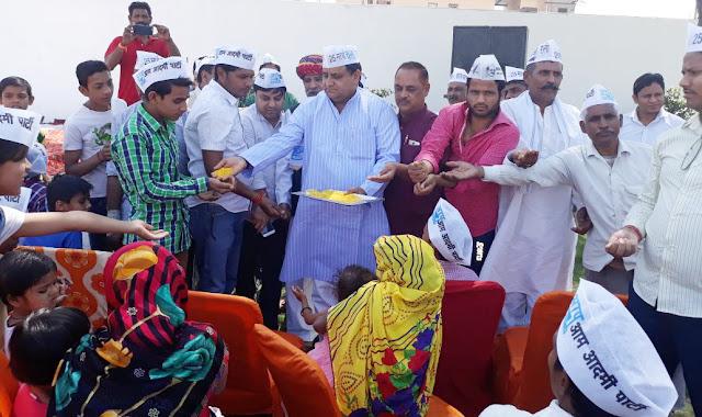 'Haryana Bachao Rally' will prove milestone in Haryana politics: Dharmabhir
