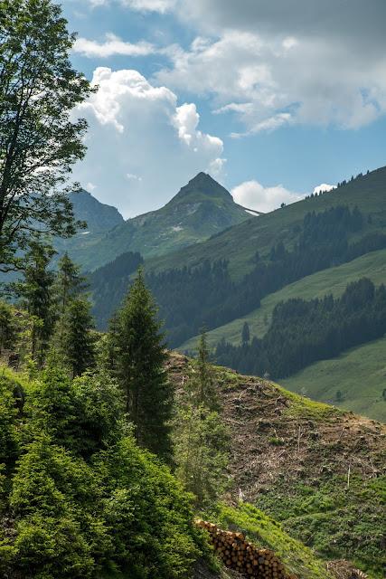 Bergtour Geißstein | Wandern Saalbach | Wanderung SalzburgerLand | Bergwanderung im Glemmtal 17