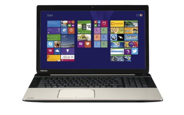 Toshiba Satellite L70-B-119