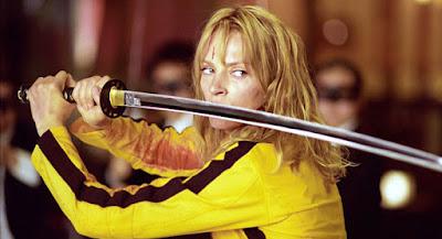 10 Fortes Personagens Femininas (Ficionais) de 10 Filmes/ Sagas de Relevo
