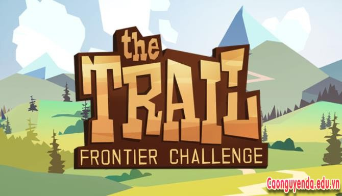 Download Game The Trail: Frontier Challenge Full Cr@ck