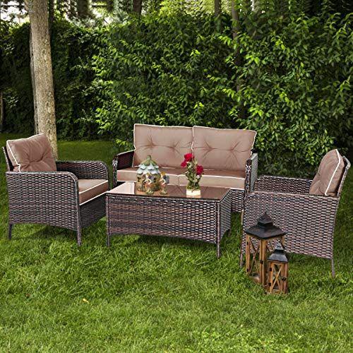 furniture outdoor rotan