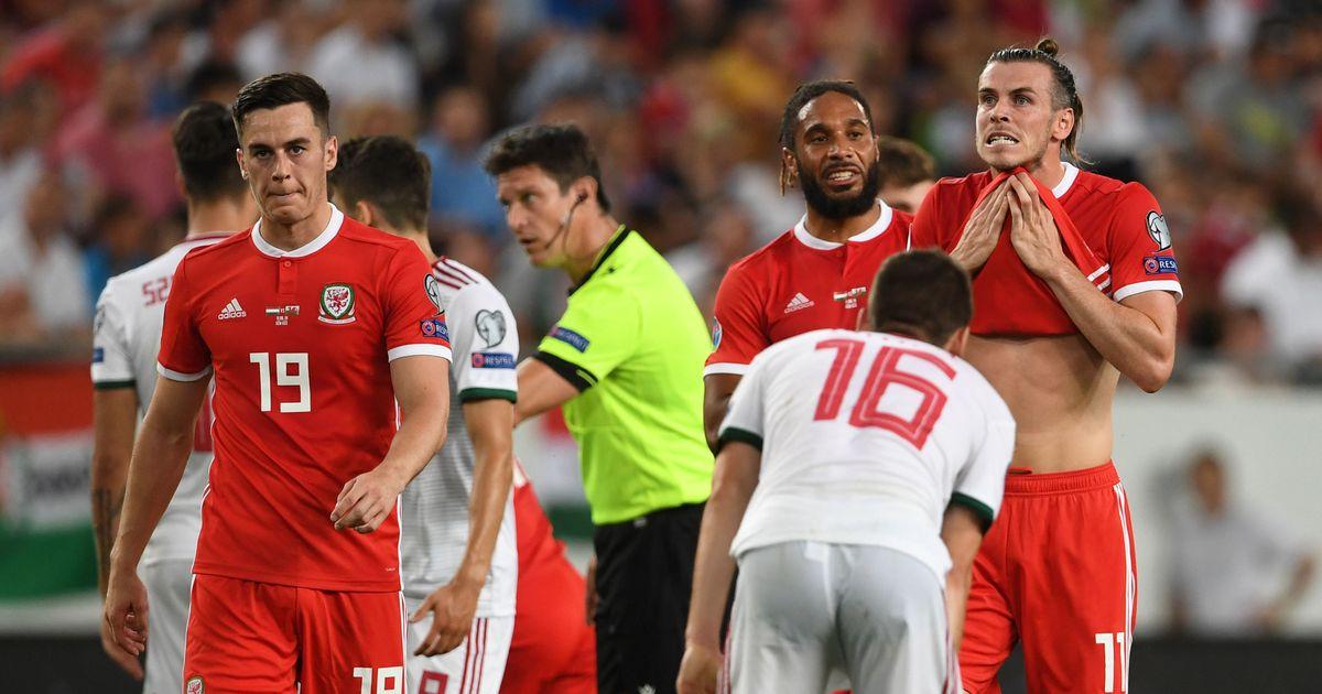 Prediksi Euro Qualification Wales VS Azerbaijan 7 September 2019