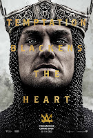 King Arthur Legend of the Sword Movie Poster 2 Jude Law