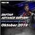 Daftar advance server free fire Oktober 2019    FF advance server registration