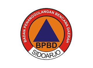Lowongan Kerja BPBD Kabupaten Sidoarjo