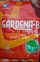 pupuk kocor, gardena-b, cap kapal terbang, pupuk daun, pemupukan cabai, jual pupuk, toko pertanian, toko online, lmga agro