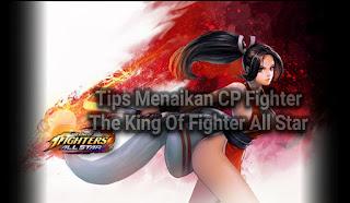Tips Cara Build CP Fighter KOFAS untuk Pemula