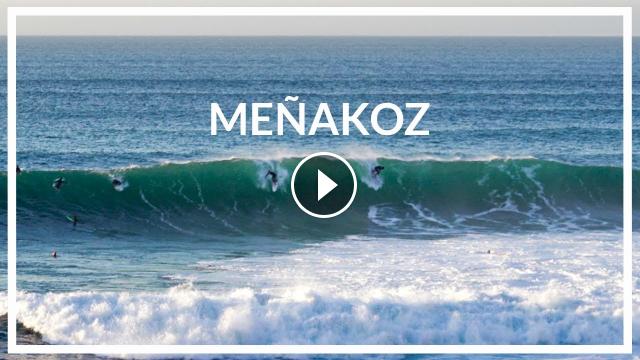 MEÑAKOZ - Sesión de Noviembre The Basques Eye