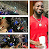 """I Got The Stadium Looking Like Champions League Finals"" - Davido Brags As 70,000 'Plus' Fans Shows Up For His Concert In Mali"