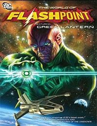 Flashpoint: Abin Sur - The Green Lantern