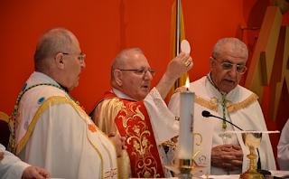 البطريرك ساكو: قداس الأحد.. هذا ما ينتظره بشوق كل مسيحي ملتزم