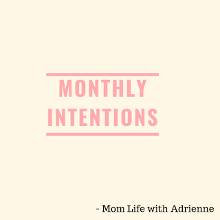 December Intentions